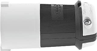 Plug, Twist Lock, 30 A, L15-30