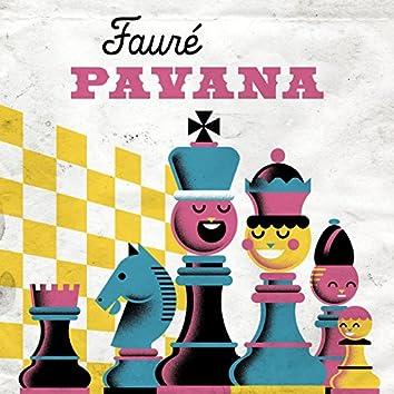 Fauré: Pavana