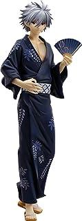 ヱヴァンゲリヲン新劇場版 渚カヲル 浴衣Ver. 1/8スケール PVC製 塗装済み完成品フィギュア