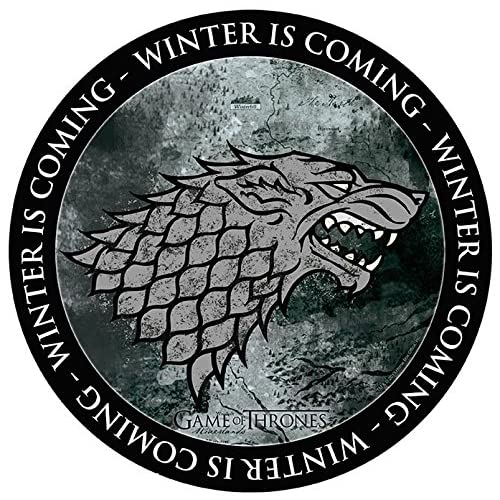 ABYstyle - GAME OF THRONES - Tappetino per il Mouse - Stark