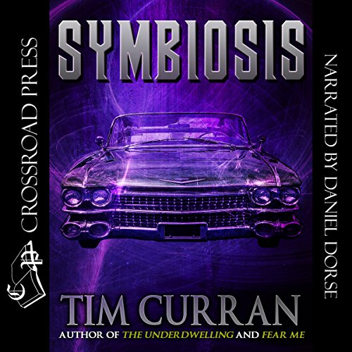 Symbiosis audiobook cover art