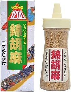 錦胡麻 ゴマふりかけ 125g
