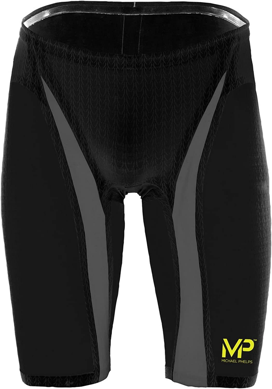 MP Mens Xpresso Jammer Swim Racing Suit Swimming Pool Sport Inner Part