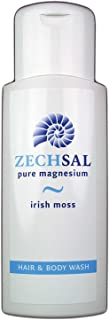 Zechsal Pure Magnesium Hair and Body Wash