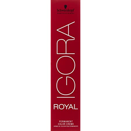 Schwarzkopf Professional Igora Royal 9-0 Tinte - 60 ml