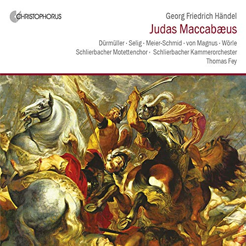 Judas Maccabaeus, HWV 63, Pt. 2: No. 30, Well May We Hope Our Freedom to Receive - No. 31, Sion Now Her Head Shall Raise - No. 32, Tune Your Harps