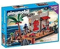 6146 スーパーセット 海賊の要塞 playmobil プレイモービル