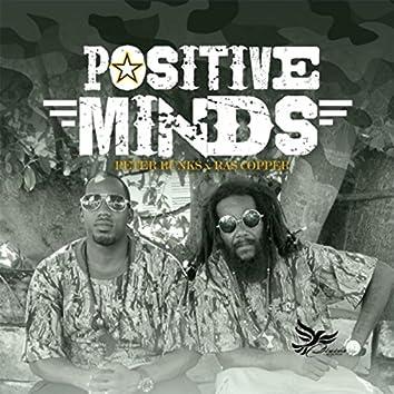 Positive Minds (feat. Ras Copper)