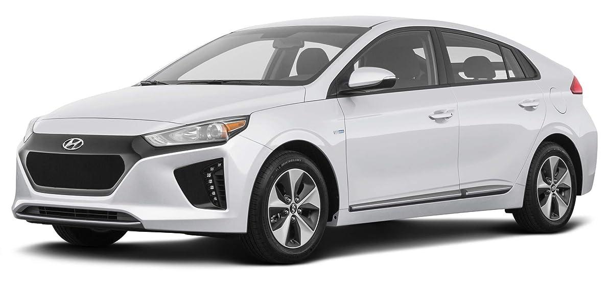 Amazon.com: 2019 Hyundai Ioniq reseñas, imágenes y ...