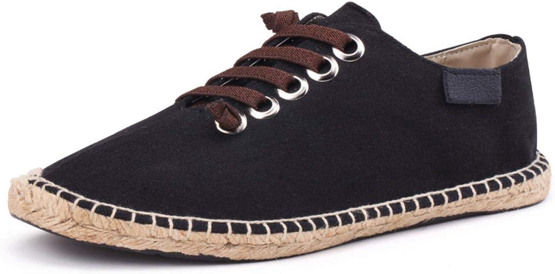 Men's breathable retro outdoor casual shoes