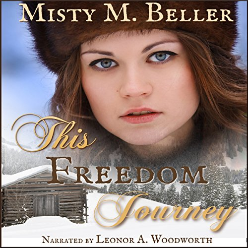 This Freedom Journey audiobook cover art