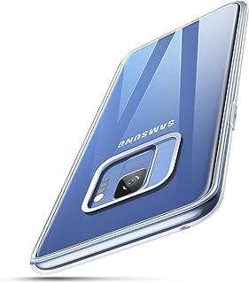 ESR Essential Zero Hard Case Compatible for The Samsung Galaxy S9, Soft TPU Bumper + Hard Back Cover [Slim Fit][Scratch-Re...