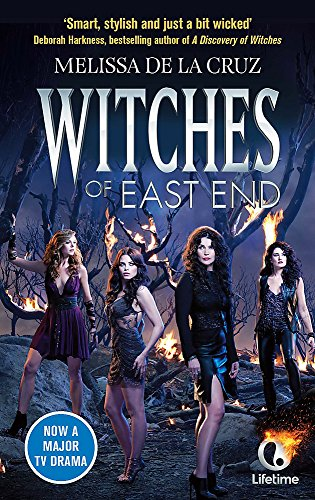 Witches of East End (Witches of the East, Band 3)