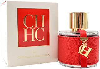 Carolina Herrera CH - perfumes for women, 100 ml - EDT Spray