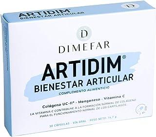 DIMEFAR - Artidim - Articulaciones + Dolor +