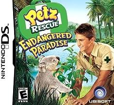 Petz Rescue Endangered Paradise - Nds
