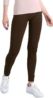 Best brown suede leggings Reviews