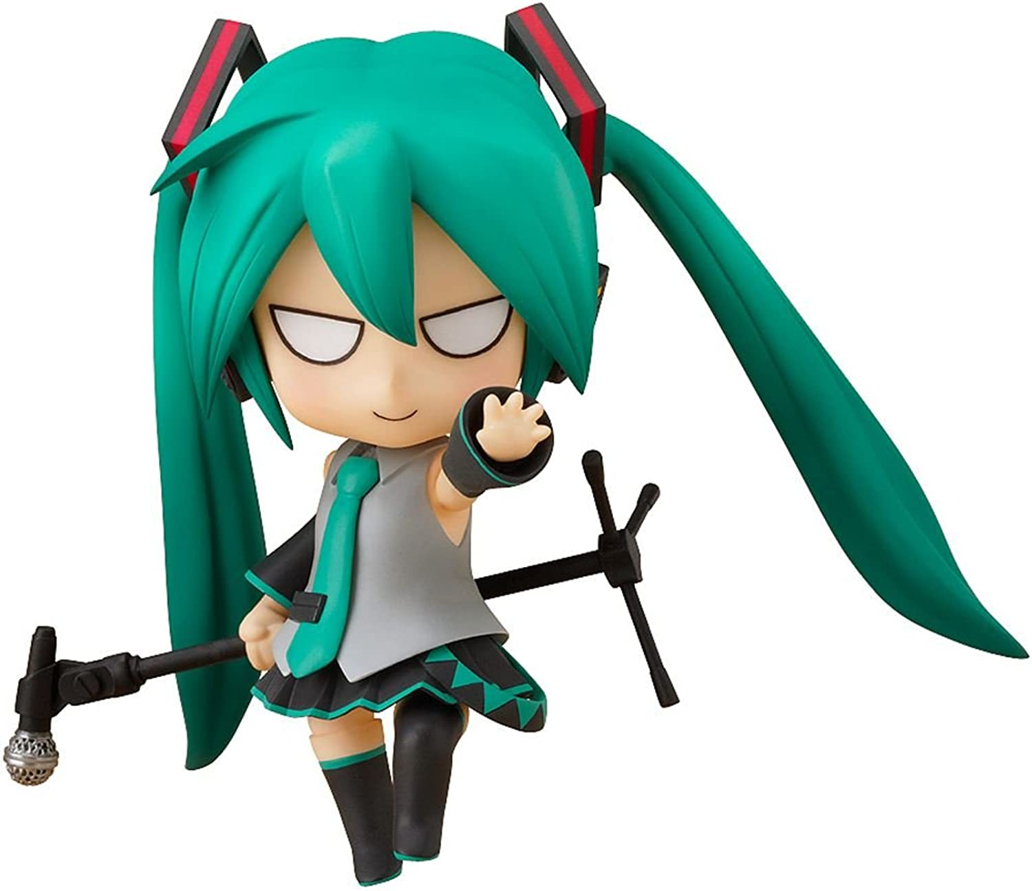 Good Smile Shuukan Hajimete no Hatsune Miku  Nendgoldid Action Figure