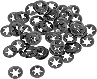 Rondelles crinkle verrouillage acier inoxydable 12mm id x 20mm od par 20