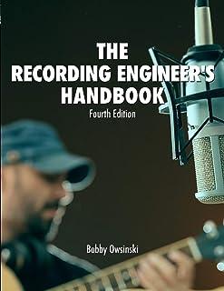 کتابچه راهنمای مهندس ضبط نسخه 4