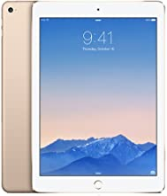 Apple iPad Pro 10.5-inch 64GB WiFi Only, Gold (Renewed)