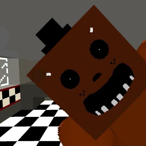Scare Pizza Mod