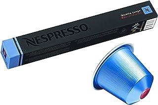 كوب قهوة قهوة قهوة قهوة 10 كبسولة من نيسبريسو فيفيالتو لونجو - 50 جرام