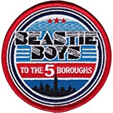 BEASTIE BOYS 5 BOROUGHS CITY, Officially Licensed,