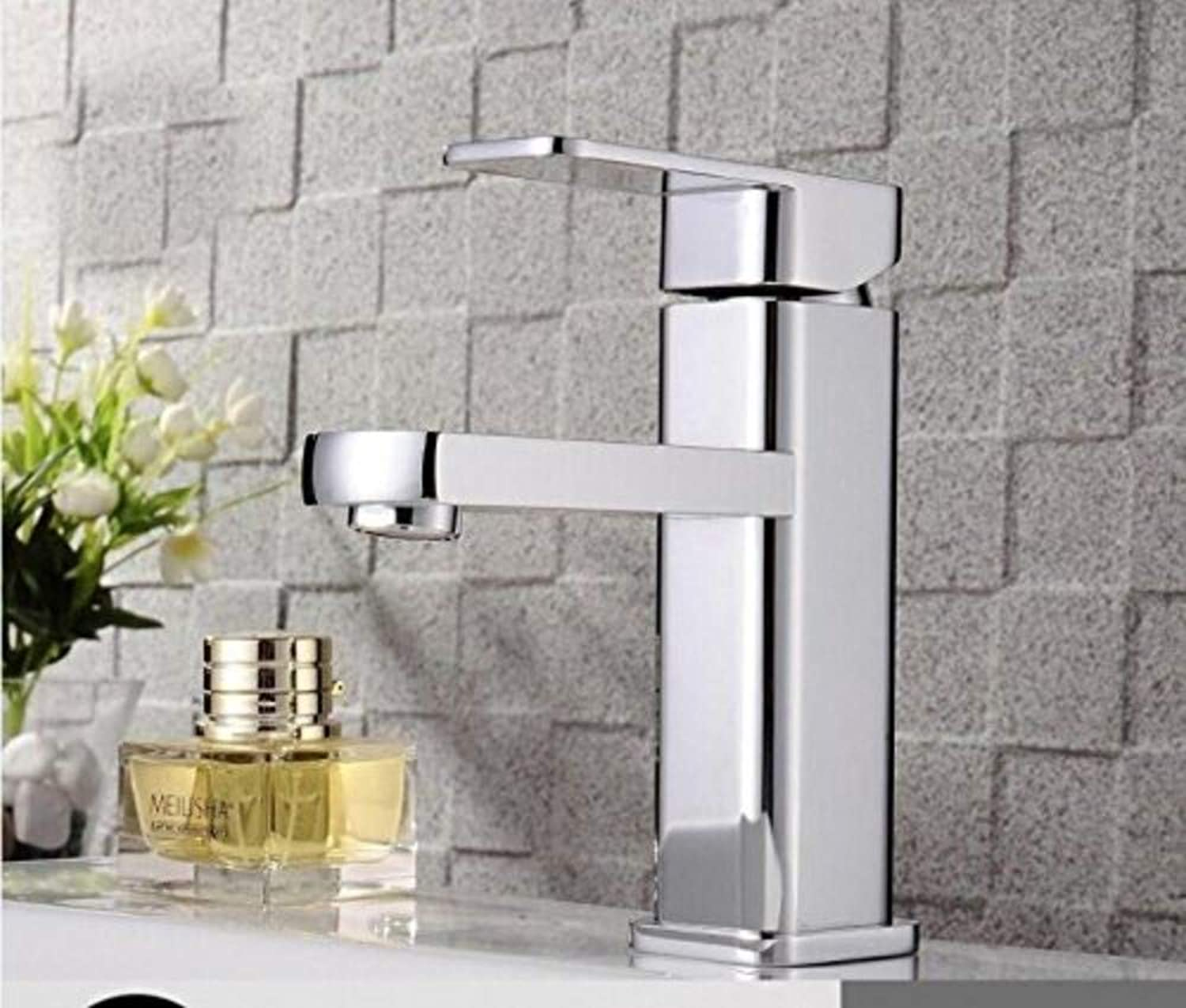 360° redating Faucet Retro Faucetall Copper Hot and Cold Water High Quality Faucet