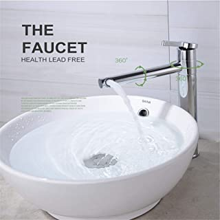Accesorios de baño Faucet Caliente y fría Tirar Lavabo Grifo ...