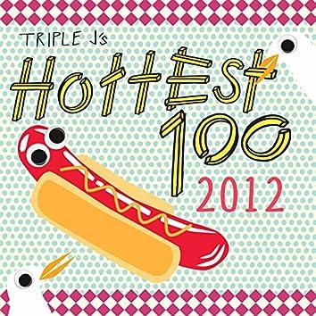 triple j Hottest 100 - 2012