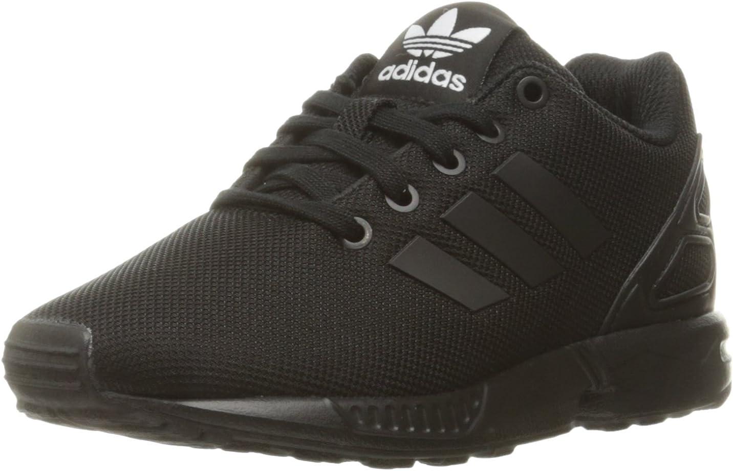 Amazon.com | adidas Kids' Zx Flux C Sneaker | Fashion Sneakers