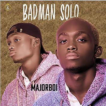 Badman Solo
