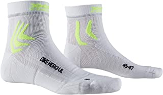 X-Socks, Bike Hero Ultra Light Socks Socks Unisex adulto
