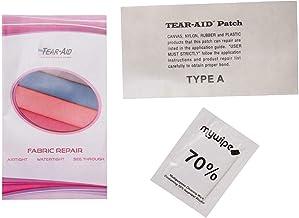 Tear-Aid Kite Reparatie Kit 6 x 3 Type A
