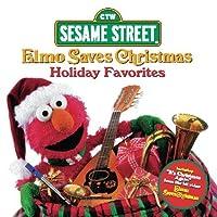 Elmo Saves Christmas by Sesame Street