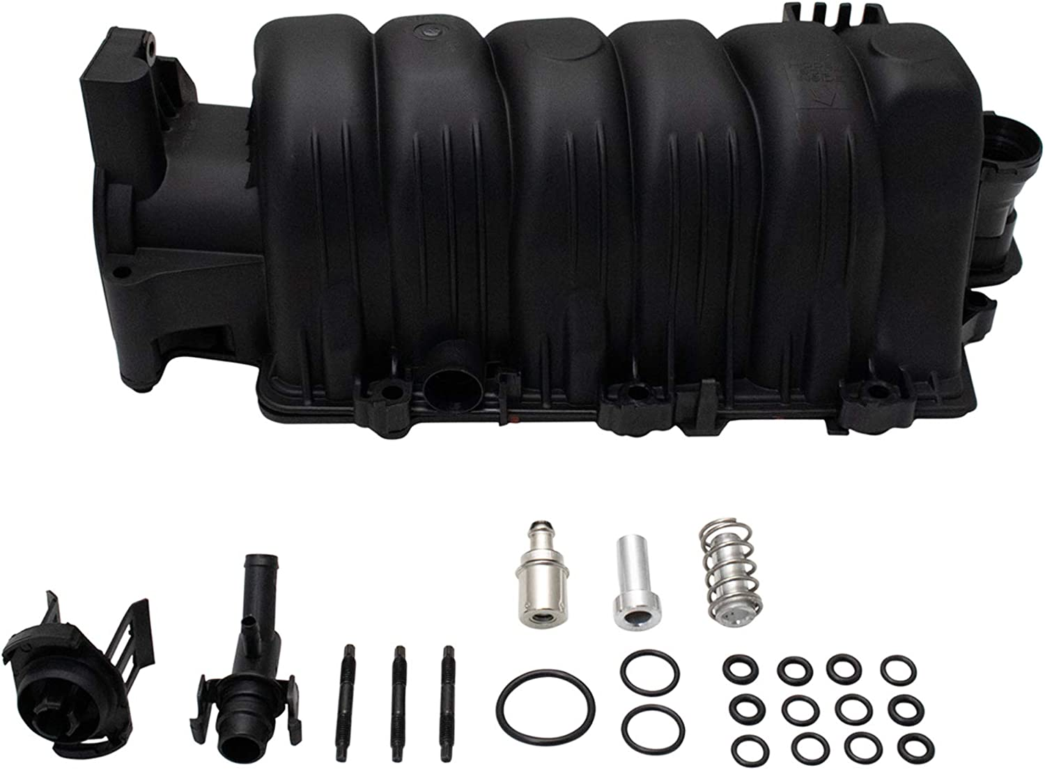 Upper Intake Manifold w Gasket for Ranking TOP9 Super-cheap 95-05 Olds 3800 3 Chevy Buick
