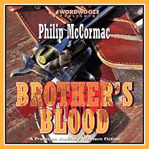 Brother's Blood Titelbild