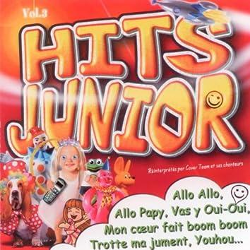 Hits Juniors (Vol. 3)