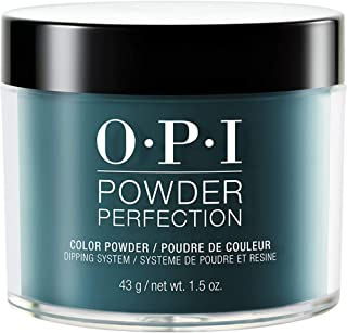 OPI OPI Powder Perfection, CIA = Color is Awesome, 1.5 oz.