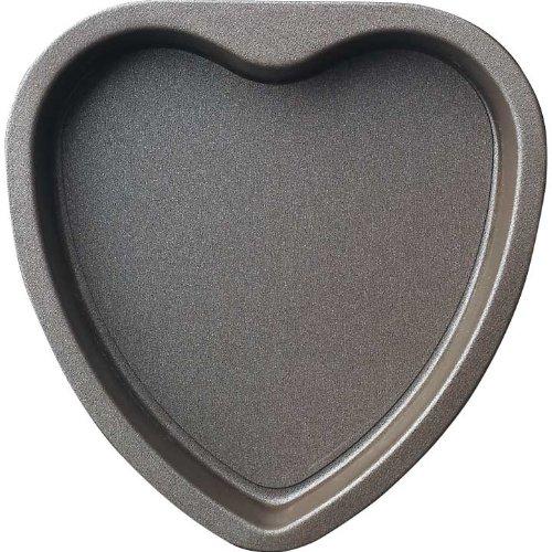 Gobel 255230 Moule Coeur Saint Valentin Fond Mobile Anti-Adhérent 16*15 cm