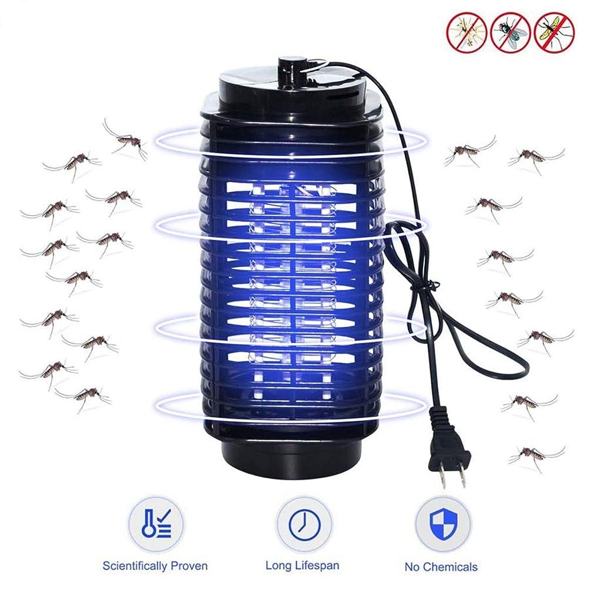 速い穀物一人で昆虫のキラーの電気導かれた昆虫のキラーの防虫剤の殺虫剤の昆虫の携帯用立場か屋内および屋外の使用のために適した掛かること