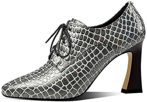 La Mode Féminine A Souligné Les Chaussures à Talons Hauts en Relief en Dentelle Bottines Femme 2019 Chaussures De Soirée en Cuir De Printemps