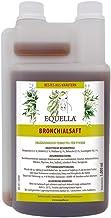 EQUELLA BRONCHIALSAFT (1 Liter Dosierflasche) für Pferde