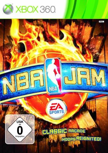 Electronic Arts  NBA Jam (Xbox 360)