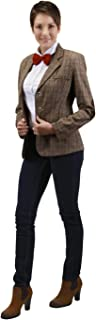 elope Eleventh Doctor Womens Costume Jacket