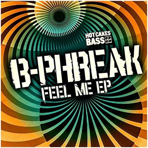 B-Phreak