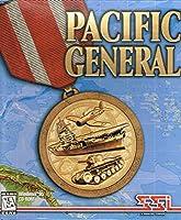 Pacific General (輸入版)