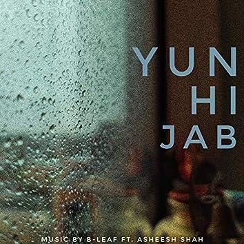 Yun Hi Jab