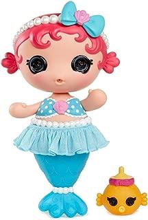 lalaloopsy baby mermaid doll
